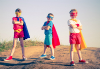 bigstock-Kids-Superhero-67023205