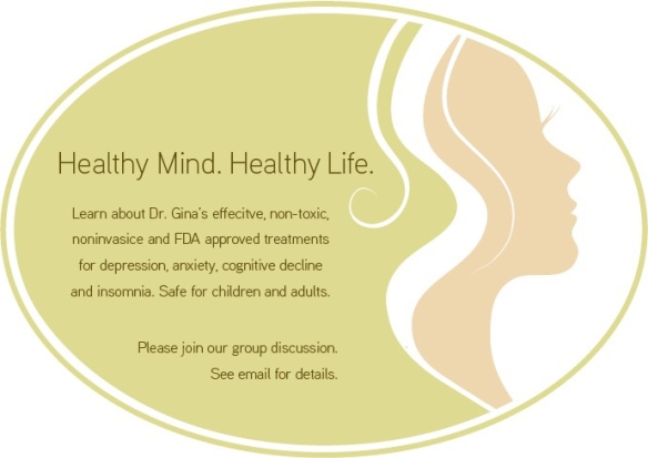 Dr  Gina's Blog | Official Blog of Dr  Gina Nick and DrGina com